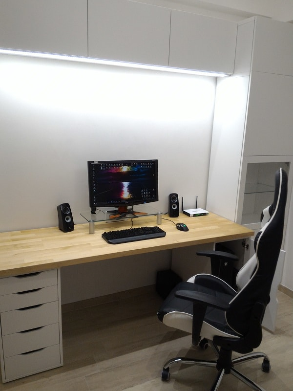 Gaming By Ikea Tkarena It